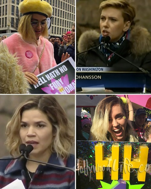 womens-march-katy-perry-scarlett-johansson-america-ferarra-other-celebs-join-protest-ftr