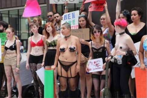 womensmarch-strippers